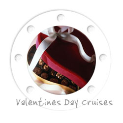 Valentine's Cruise on San Francisco Bay