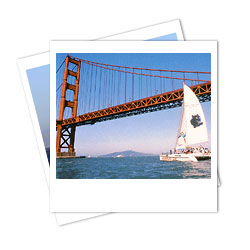 Book Online - Adventure Cat San Francisco Bay Sail