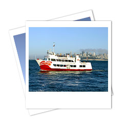 Book Online - 1 hour San Francisco Golden Gate Bridge Bay Cruise