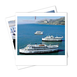 Book Online - San Francisco Bay Dinner Dance Cruise